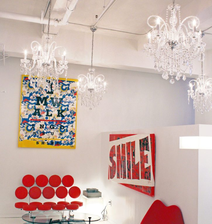 Photo of NYC Office